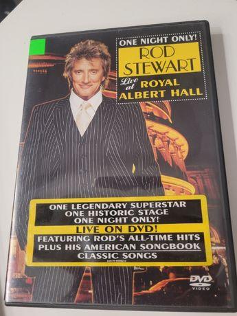 Płyta DVD ROD STEWART One Night Only! Live at Royal Albert Hall