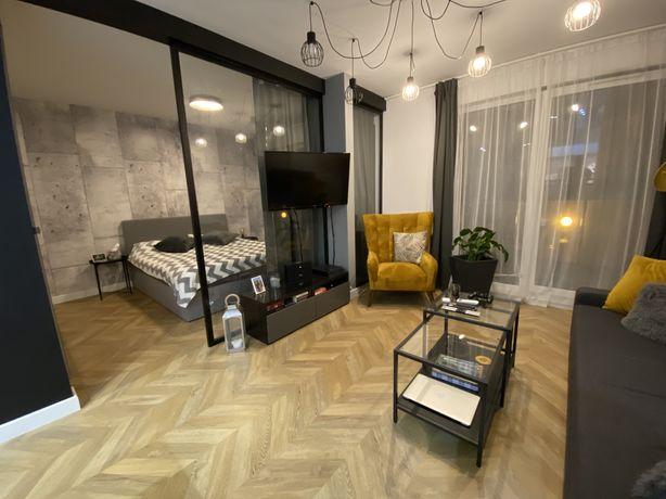 Nowoczesne Wyposażone Mieszkanie Starówka plus Garaż