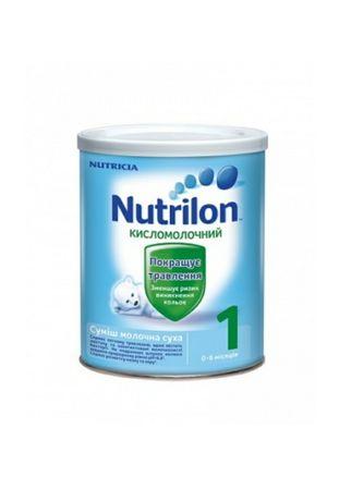 Молочная смесь Nutrilon НОВАЯ