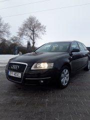 Sprzedam Audi A6/C6