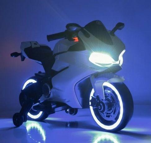 Детский электромотоцикл Bambi M