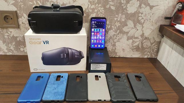 Samsung s9 plus sm-965f/dg