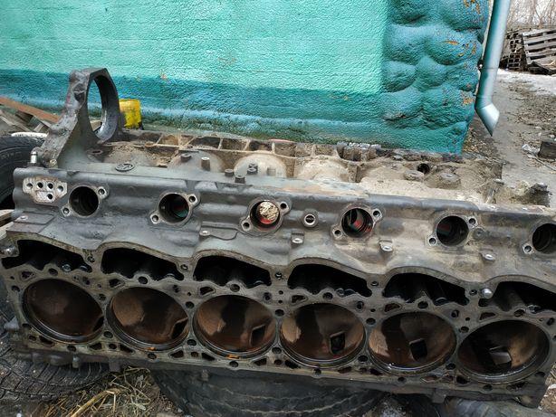 Блок цилиндров DAF XF 105