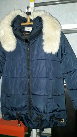 Зимняя куртка  50р.(Италия)