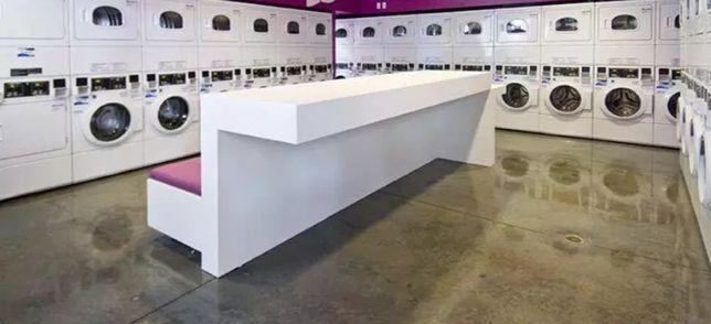 Self-service lavandaria