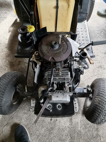Silnik Briggs & Stratton 15-17 hp wszystkie części