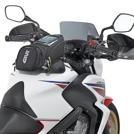 Bolsa / Mala c/ fixação Magnética para Deposito de Moto GIVI - NOVO