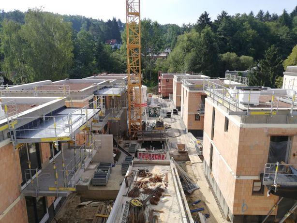 Domy jednorodzinne - budowa. Firma budowlana