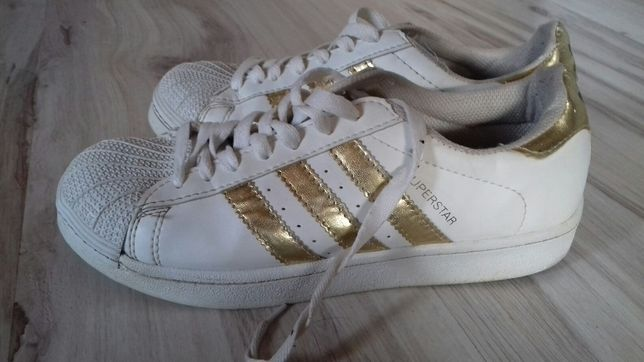 Adidas super star rozmiar 39