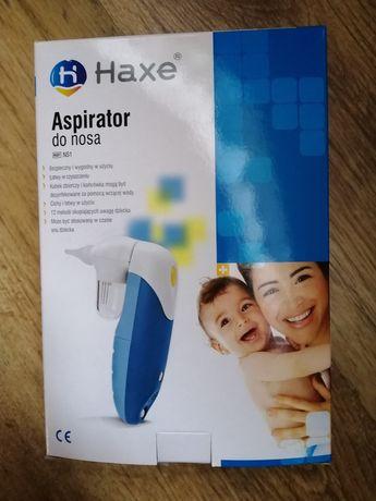 Aspirator elektryczny Haxe