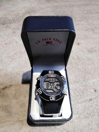 Zegarek elektroniczny US Polo ASSN