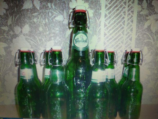 Butelki na soki z zamknięciem