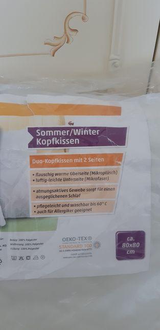 Подушка 80×80 Германия