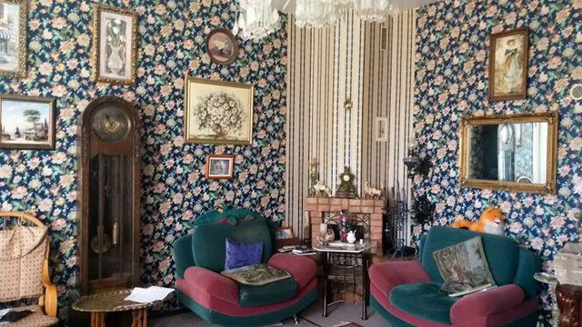Продается просторная 3-х комнатная квартира на ул. Декабристов