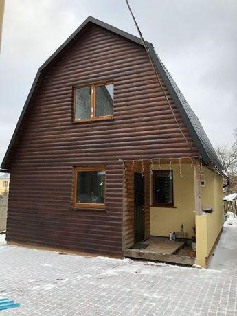 Продам 1.5 будинок в найближчому передмісті Львова (с.Зимна Вода) Коте