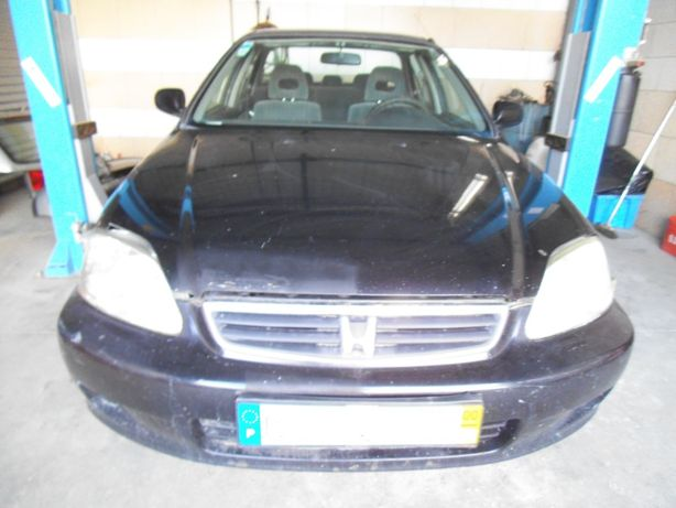 Honda Civic 1.4 Gasolina 90 CV Ano 1995
