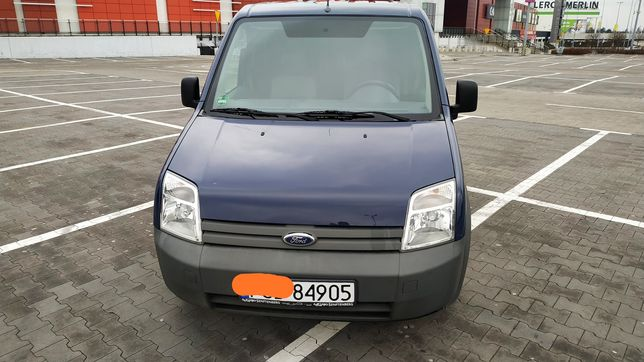 Ford Transit Connect - 1.8 - 2009 - FV