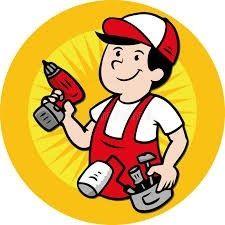 Usługi remontowo - wykończeniowe, montaże, prace naprawcze