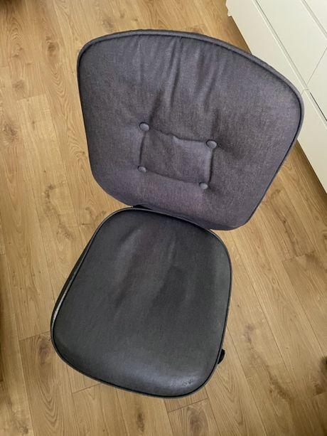 Krzesło obrotowe Ikea Lillhojden