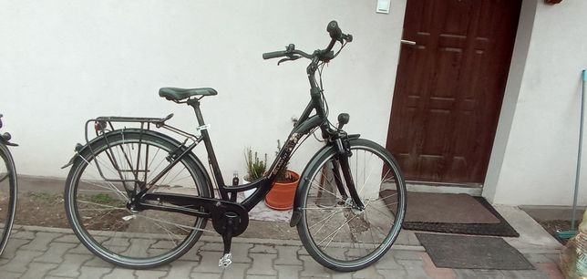 Rower miejski Bergamont Belami N7