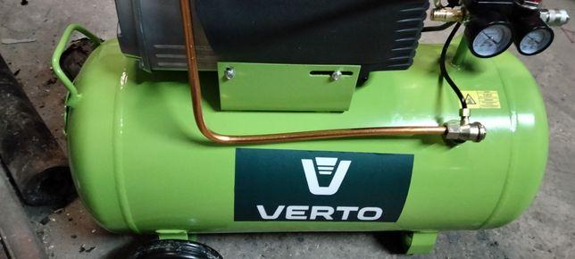 Wózek kompresor sprężarka
