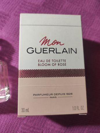 Туалетная вода Mon Guerlain bloom of rose 30 ml