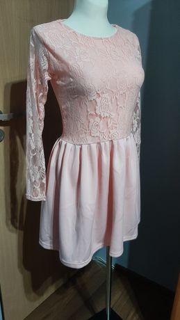 Nowa sukienka koktajlowa rozmiar S