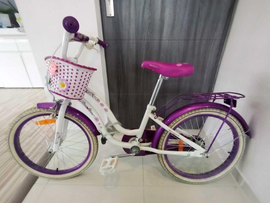 Rowerek dziecięcy Łazy - image 1