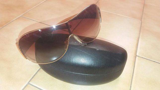 Óculos de sol prada originais
