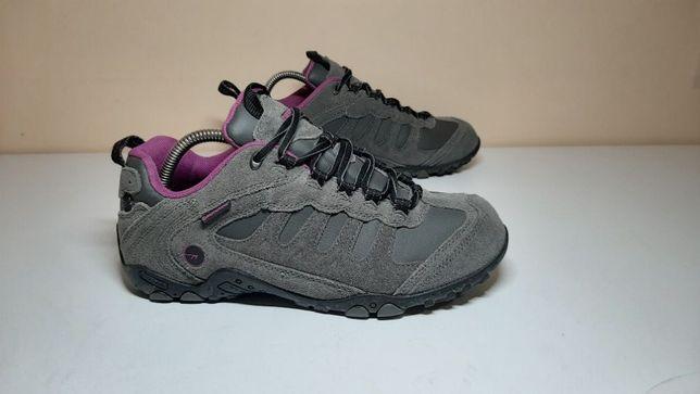 40р,стелька25,5см,Трекинговые кроссовки,ботинки Hi-Tec (Хай-Тек), отл