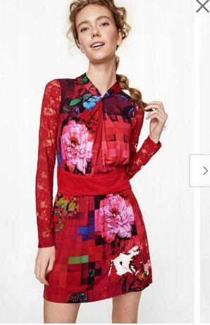 Desigual L sukienka