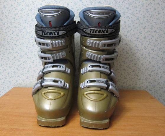Ботинки горнолыжные TECNICA INNOTEC TI8 (Италия)