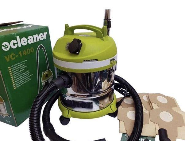 Промышленный пылесос Cleaner VC-1400