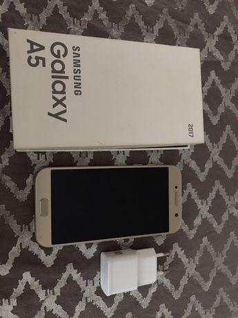 Samsung Galaxy A 5 2017r Jak Nowy