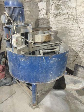 Смеситель для бетона