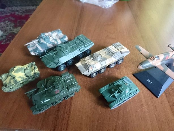 русские танки коллекция