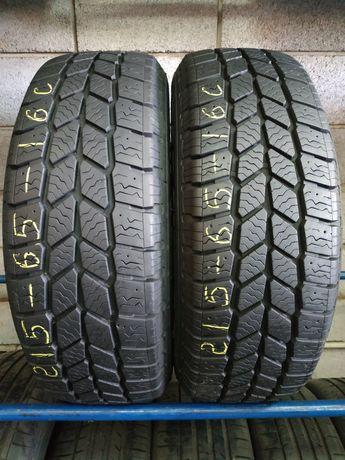 Всесезонні шини 215/65 R16С GOOD YEAR