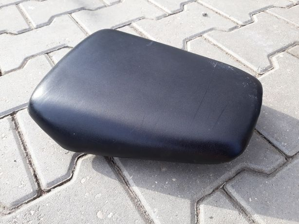 Siedzenie pasażera Honda CBR 125 Kanapa Fotel Siedzisko