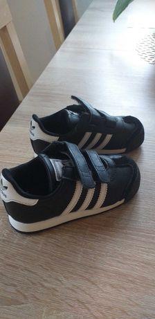 Buty dziecięce Adidas Samoa rozm 25,5