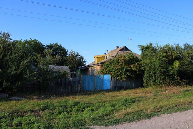 Продается дом с участком, с. Гроза, Шевченковский район