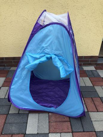 Namiot dla dzieci do zabway