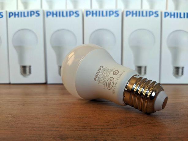 Умная лампочка Xiaomi Philips LED Smart Bulb E27 Zhirui