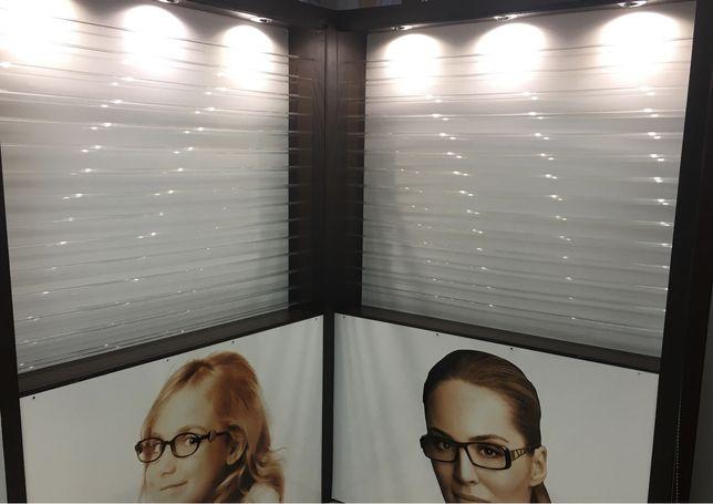 Gabloty meble - zaklad optyczny - na oprawy okularowe polecam !!!