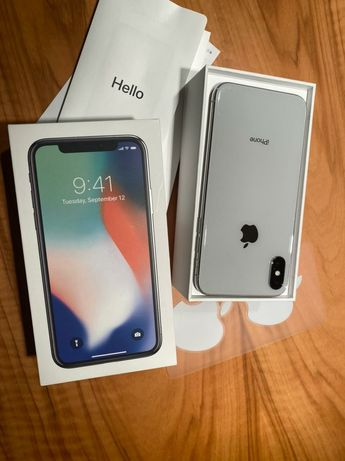 Продам Iphone 10 256gb