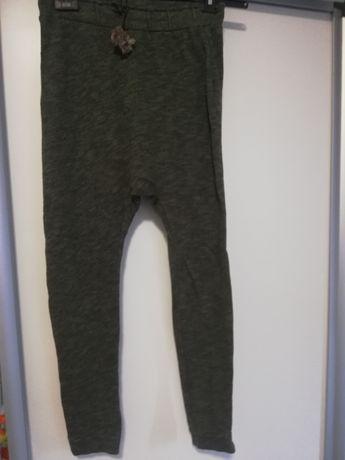 Spodnie baggy Zara 164 cm