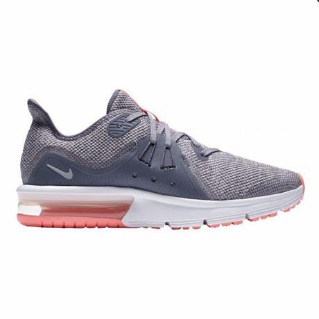 Кроссовки для девочки 33 размер Nike air max