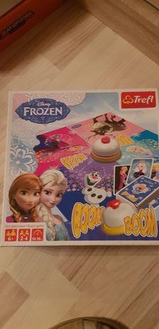 Gra dla dzieci kraina lodu