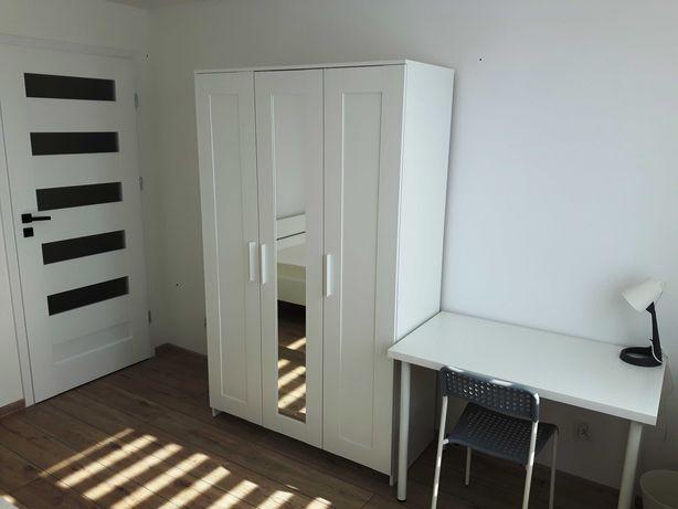 Wynajmę pokój 1 osobowy w mieszkaniu po remoncie ul. Tumidajskiego