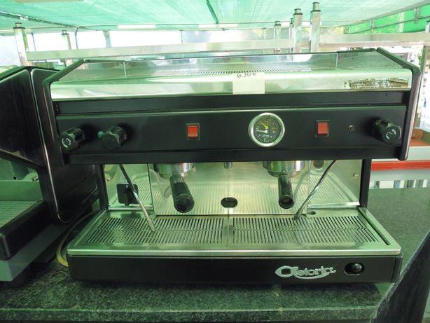 Maquina de café 2 grupos