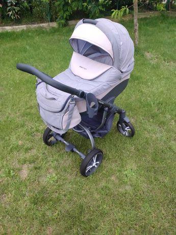Wózek głeboko- spacerowy